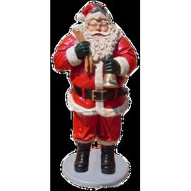 Santa Claus (standing)