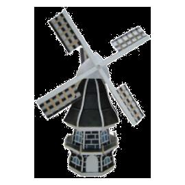Windmill (black)